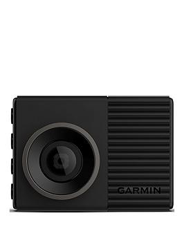 Garmin Garmin Dash Cam 46 Small And Discreet Dash Camera Picture