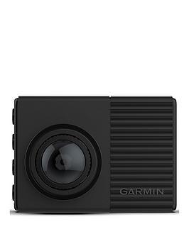 Garmin   Dash Cam 66W Small And Discreet Dash Camera
