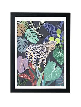 east-end-prints-hello-leopard-by-uzual-sunday-a3