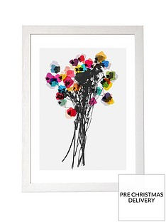 east-end-prints-blessings-by-garima-dhawan-a3-framed-wall-art