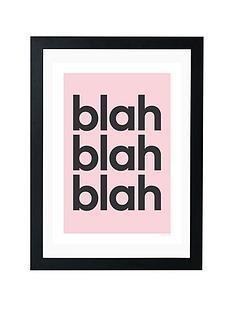 east-end-prints-blah-blah-blah-by-gayle-mansfield