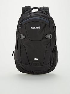 regatta-paladen-25lnbsplaptop-backpack-black