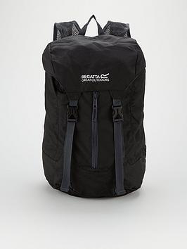 Regatta Regatta Easypack 25L Packaway Backpack - Black Picture