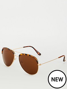 v-by-very-aviator-sunglasses-with-brow-detail