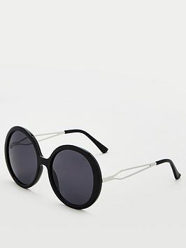 v-by-very-round-bugeye-sunglasses