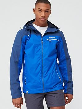 Regatta Regatta Highton Stretch Jacket - Blue Picture