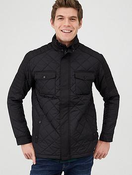 Regatta Regatta Lleyton Quilted Jacket Picture