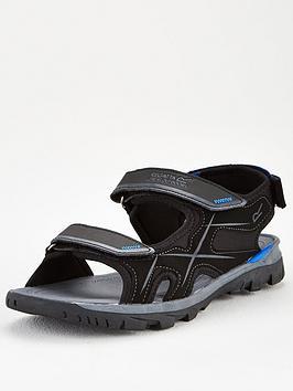 Regatta Regatta Kota Drift Sandal - Black Picture