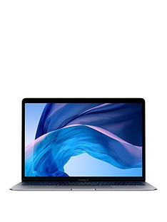 apple-macbook-air-with-retina-display-2019-133in-16ghz-dual-core-8th-gen-intelreg-coretrade-i5-processor-16gbnbspram-256gbnbspssd-with-optional-ms-office-365-home-space-grey