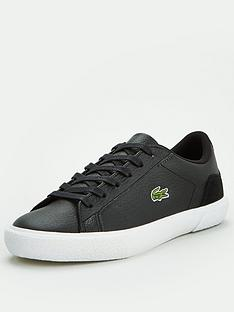 lacoste-lerond-120-trainers-black