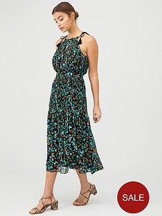 whistles-forest-floral-halter-midi-dress-bluemulti