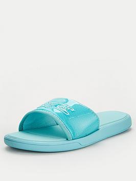Lacoste Lacoste L.30 Neo Slide Sandal - Blue Picture