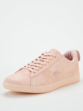 Lacoste Lacoste Carnaby Evo 120 - Natural Picture