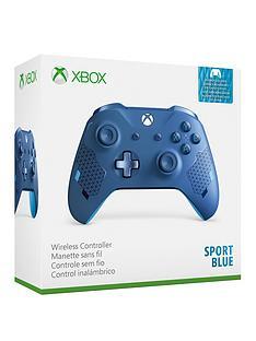 microsoft-sport-blue-controller