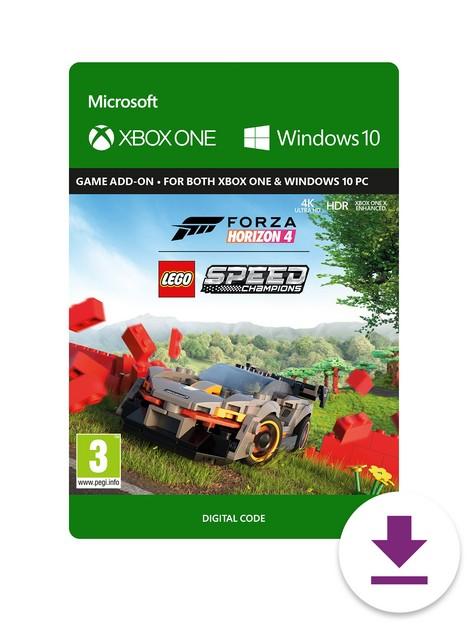 microsoft-forza-horizon-4nbsplegoreg-speed-champions-digital-download
