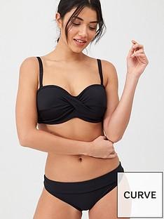 panache-anya-riva-fold-bikini-pant-black