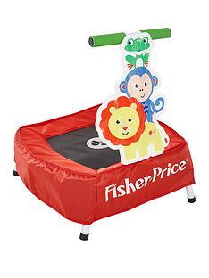 sportspower-fisher-price-toddler-trampoline