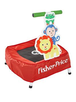 Sportspower Sportspower Fisher Price Toddler Trampoline Picture