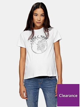 topshop-maternity-love-your-world-t-shirt-white