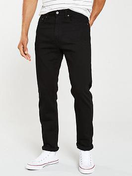Levi's Levi'S 502 Taper Slim Fit Jeans - Nightshine Picture