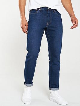 Levi's Levi'S 511 Slim Fit Jeans - Orange Sunset Adapt Picture