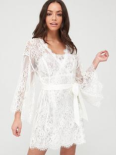 figleaves-gigi-lace-robe-ivorynbsp