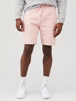 V by Very V By Very Jog Shorts - Light Pink Picture