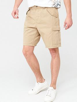 V by Very V By Very Cargo Shorts - Stone Picture