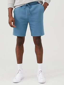 V by Very V By Very Jog Shorts - Blue Picture