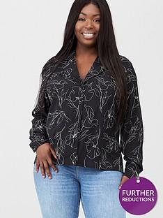 v-by-very-curve-illustrator-blouse-monochrome