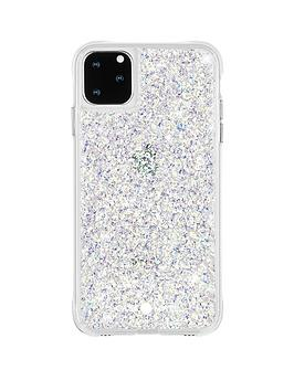 Case-Mate Case-Mate Twinkle Stardust Protective Case For Iphone 11 Pro Picture