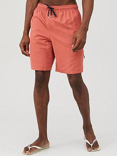 v-by-very-basic-longer-length-swimshorts-coral