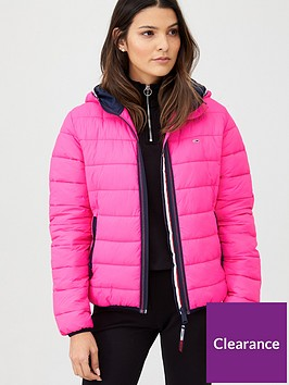 tommy-jeans-quilted-tape-detail-jacket-pink