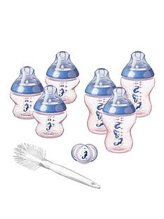tommee-tippee-closer-to-nature-bottle-starter-set-girl