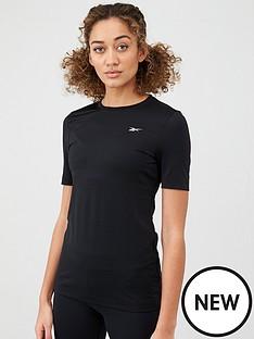 reebok-workout-ready-tee-black