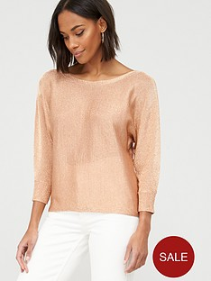 v-by-very-long-sleeve-knitted-top-metallic