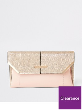 river-island-envelope-clutch-bag-gold