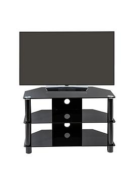 Alphason Alphason Essentials 80 Cm Tv Stand - Fits Up To 34 Inch Tv Picture
