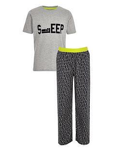 river-island-boys-sleep-pyjama-set-grey