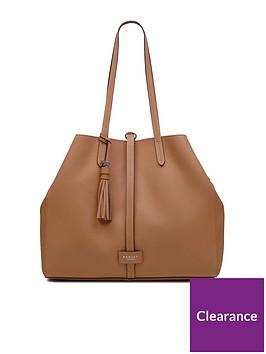 radley-hart-street-large-open-top-tote-bag-dark-butter-brown