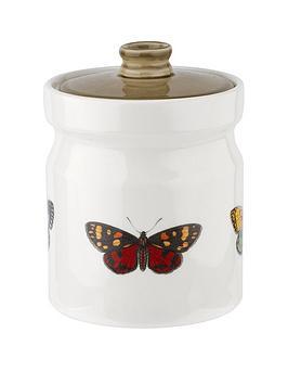 Portmeirion Portmeirion Botanic Garden Harmony Storage Jar Picture