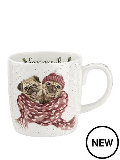 royal-worcester-wrendale-snug-as-a-pug-mug