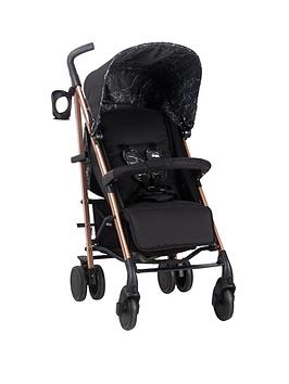 My Babiie My Babiie Dreamiie By Samantha Faiers Mb51 Black Marble Stroller Picture