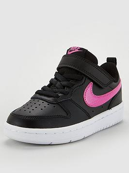 nike-court-borough-low-2-childrens-trainers-blackpink