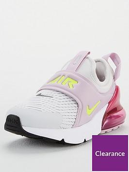 nike-air-max-270-extreme-childrens-trainers-pinkwhite