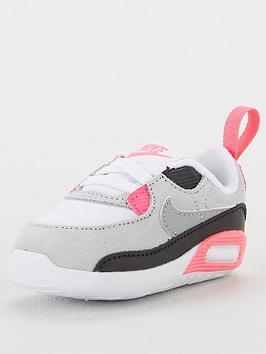 Nike Nike Max 90 Crib Shoe Picture