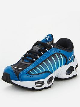 Nike Nike Air Max Tailwind Iv Junior Trainer Picture