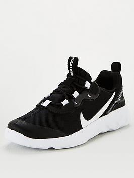 Nike Nike Element 55 Infant Trainer - Black Picture
