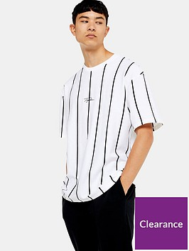 topman-signature-stripe-t-shirt