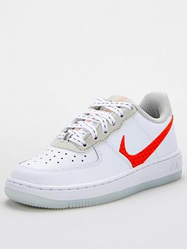 Nike Nike Force 1 Lv8 3 Childrens Trainer Picture